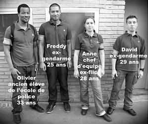 correspondants